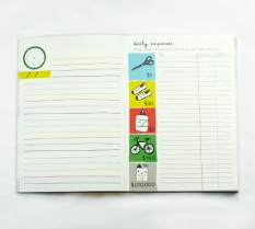 The Small Object Sarah Neuburger Today is Super Journal Chronicle Books 3