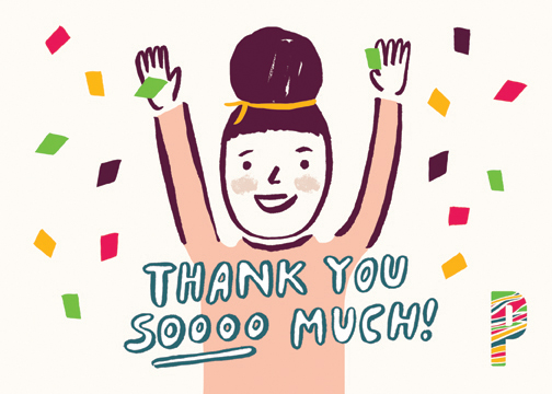 thank you postcard FRONT thumb