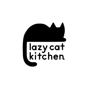 SOLID lazy cat kitchen