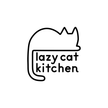 OUTLINE lazy cat kitchen