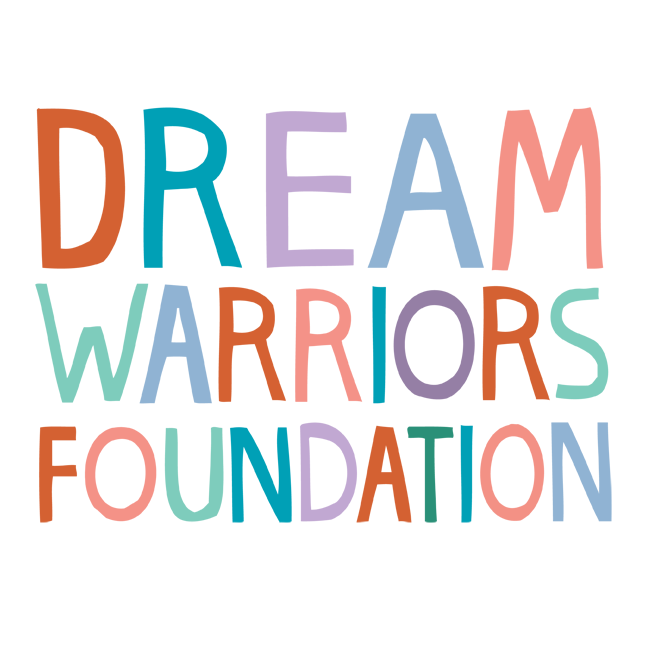 dream warriors logo